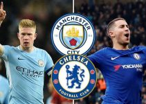 soi kèo Man City vs Chelsea