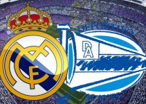 soi kèo Real Madrid vs Alaves
