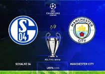 soi kèo Schalke vs Man City