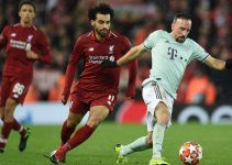 soi kèo Bayern Munich vs Liverpool