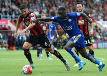 soi kèo Leicester City vs Bournemouth