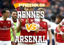soi kèo Rennes vs Arsenal