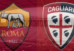 soi kèo AS Roma vs Cagliari