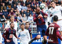 soi kèo Real Madrid vs Eibar
