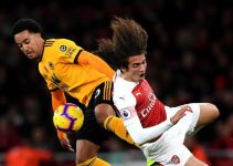 soi kèo Wolverhampton vs Arsenal