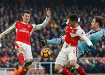 soi kèo Burnley vs Arsenal