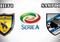 soi kèo Chievo vs Sampdoria