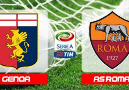 soi kèo Genoa vs AS Roma
