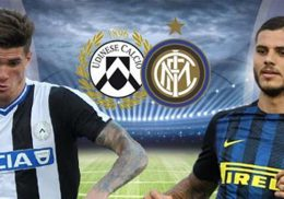 soi kèo Udinese vs Inter