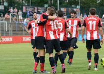 Mallorca vs Athletic Bilbao