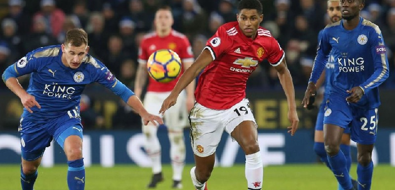 Manchester United vs Leicester City 3 - Nhận định Manchester United vs Leicester City 21h00 ngày 14/09: Premier League