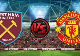 West Ham vs Manchester United